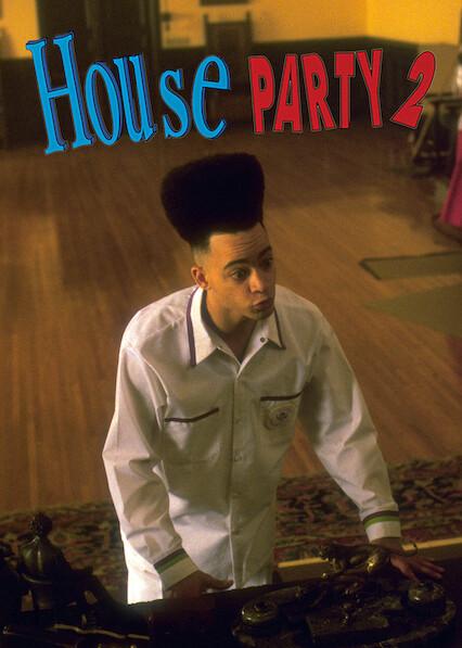 House Party 2 on Netflix USA