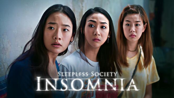 Sleepless Society: Insomnia (2019) - Netflix   Flixable
